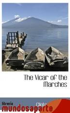 Portada de THE VICAR OF THE MARCHES