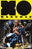 Portada de X-O MANOWAR, 5 (VALIANT - XO MANOWAR)