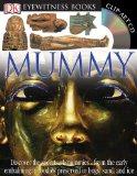 Portada de MUMMY [WITH CLIP-ART CD AND POSTER] (DK EYEWITNESS BOOKS)