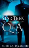Q & A: 2ND DECADE (STAR TREK: THE NEXT GENERATION)