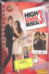Portada de ARCHIVADOR+12 SOBRES PHOTOCARDS HIGH SCHOOL MUSICAL 3