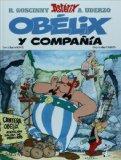 Portada de OBELIX Y COMPAÑIA