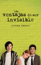 Portada de LAS VENTAJAS DE SER INVISIBLE (EBOOK)
