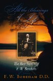 Portada de ALL THE BLESSINGS OF LIFE: THE BEST STORIES OF F. W. BOREHAM
