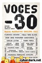 Portada de VOCES -30 - EBOOK