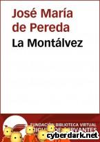 Portada de LA MONTÁLVEZ - EBOOK