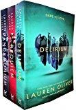 Portada de DELIRIUM TRILOGY COLLECTION LAUREN OLIVER 3 BOOKS SET (DELIRIUM, PANDEMONIUM,...