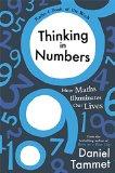Portada de THINKING IN NUMBERS