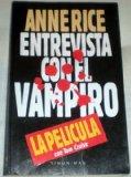 Portada de ENTREVISTA CON EL VAMPIRO