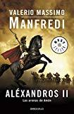 ALEXANDROS II: LAS ARENAS DE AMON