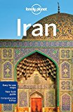 Portada de LONELY PLANET IRAN (TRAVEL GUIDE)