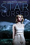 Portada de STAR CURSED (CAHILL WITCH CHRONICLES) BY JESSICA SPOTSWOOD (18-JUN-2013) HARDCOVER