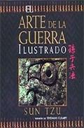 Portada de EL ARTE DE LA GUERRA ILUSTRADO