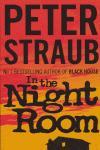 Portada de IN THE NIGHT ROOM