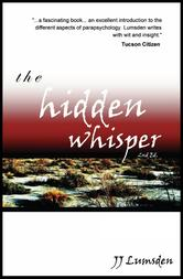 Portada de THE HIDDEN WHISPER