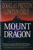 Portada de MOUNT DRAGON: A NOVEL