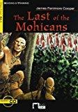 Portada de THE LAST OF THE MOHICANS (PREINTERMEDIATE) (2ª ED.) (INCLUYE CD-ROM)
