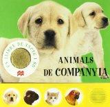 Portada de ANIMALS DE COMPANYIA