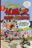 SUPER HUMOR ROMPETECHOS Nº 37
