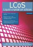 Portada de LCOS - LIQUID CRYSTAL ON SILICON