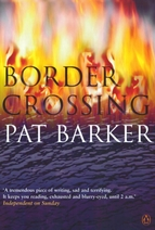 Portada de BORDER CROSSING (EBOOK)
