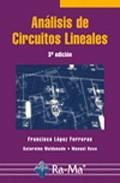 Portada de ANALISIS DE CIRCUITOS LINEALES