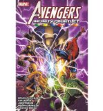 Portada de [(AVENGERS & THE INFINITY GAUNTLET)] [AUTHOR: BRIAN CLEVINGER] PUBLISHED ON (MARCH, 2011)