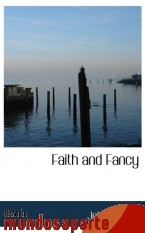 Portada de FAITH AND FANCY