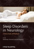 Portada de SLEEP DISORDERS IN NEUROLOGY: A PRACTICAL APPROACH