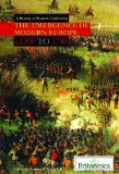 Portada de THE EMERGENCE OF MODERN EUROPE: C. 1500 TO 1788 (HISTORY OF WESTERN CIVILIZATION)