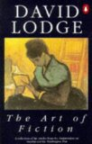 Portada de THE ART OF FICTION: ILLUSTRATED FROM CLASSIC AND MODERN TEXTS BY LODGE, DAVID (1994) PAPERBACK