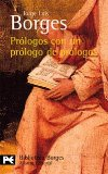 Portada de PROLOGOS CON UN PROLOGO DE PROLOGOS