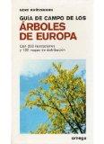 Portada de G.C.ARBOLES DE EUROPA