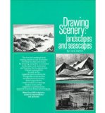 Portada de [(DRAWING SCENERY: LANDSCAPES AND SEASCAPES )] [AUTHOR: JACK HAMM] [JAN-2001]