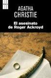 Portada de EL ASESINATO DE ROGER ACKROYD