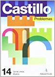 Portada de CUADERNO PROBLEMAS 14 CASTILLO