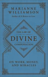 Portada de THE LAW OF DIVINE COMPENSATION