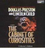 Portada de CABINET OF CURIOSITI (LIB)(CD)