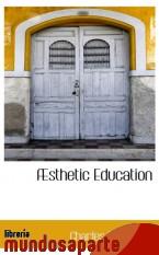 Portada de ÆSTHETIC EDUCATION