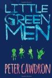 Portada de LITTLE GREEN MEN