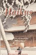 Portada de HAIKUS