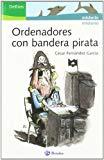 Portada de ORDENADORES CON BANDERA PIRATA