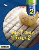 Portada de MATEMÀTIQUES 2 CM. LLIBRE DE L ' ALUMNE