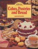 Portada de CAKES, PASTRIES AND BREAD (ST MICHAEL)