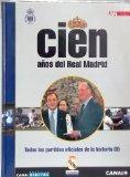 Portada de CIEN AÑOS DEL REAL MADRID. 12. TODOS LOS PARTIDOS OFICIALES DE LA HISTORIA II
