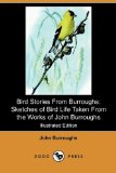 Portada de BIRD STORIES FROM BURROUGHS