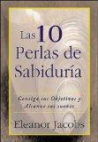 Portada de 10 PERLAS DE LA SABIDURIA,LAS (SUPERACION PERSONAL (EDAF))