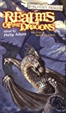 Portada de REALMS OF THE DRAGONS: THE YEAR OF ROGUE DRAGONS (FORGOTTEN REALMS ANTHOLOGY) (2004-12-01)