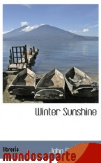 Portada de WINTER SUNSHINE