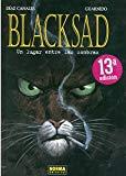 BLACKSAD 1: UN LUGAR ENTRE LAS SOMBRAS (8ª ED.)